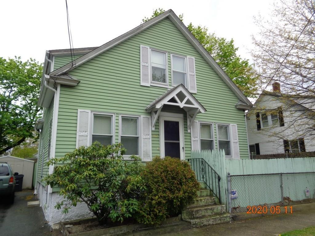162 Roger Williams Avenue, Providence, RI 02907