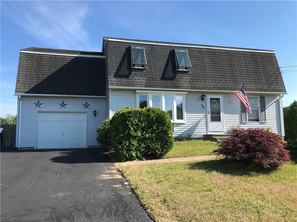25 Blue Sky Dr. Drive, Westerly, RI 02891