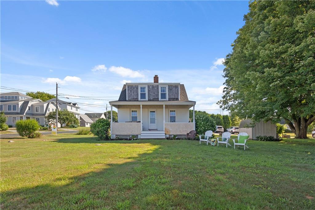107 Conch Road, Narragansett, RI 02882