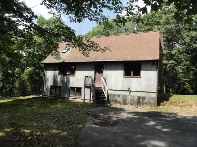 167 Pig Hill Road, Coventry, RI 02827