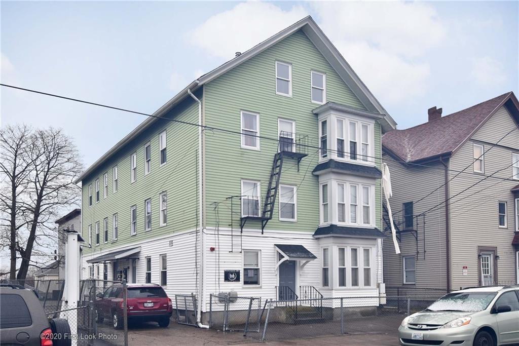 907 Main Street, Pawtucket, RI 02860
