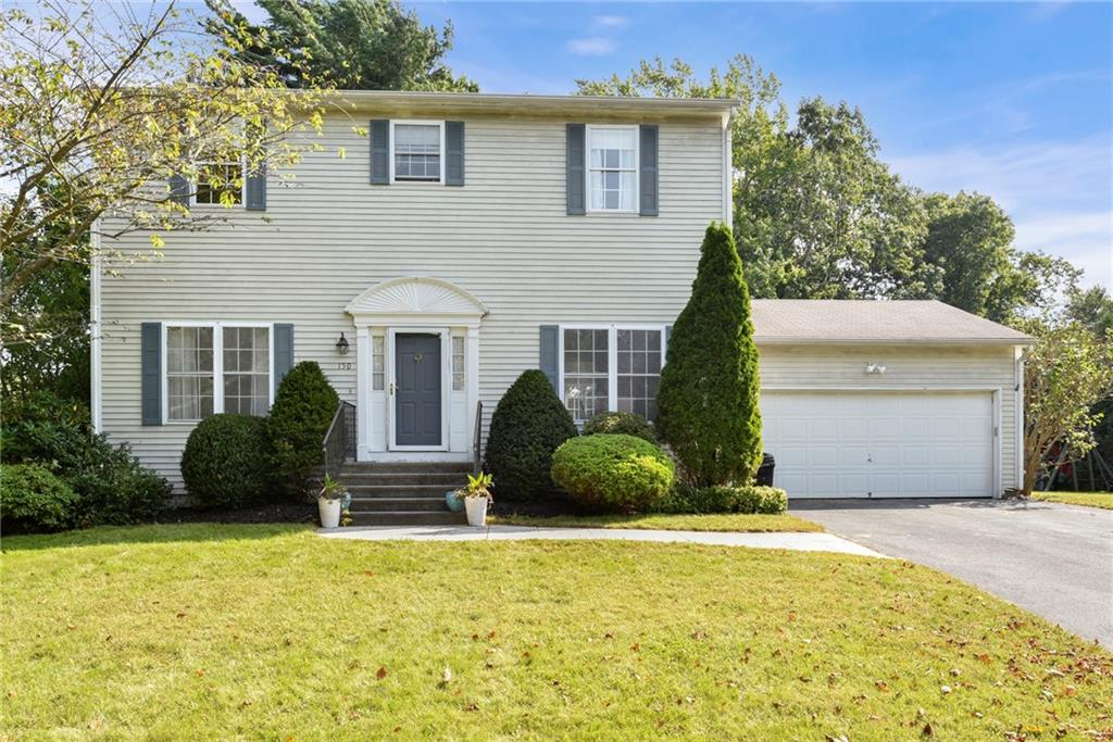 150 Orchards Woods Drive, North Kingstown, RI 02852