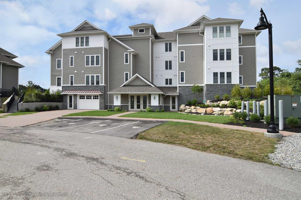 7 Compass Way # D103 Westerly RI 02891 - WaterFront Properties
