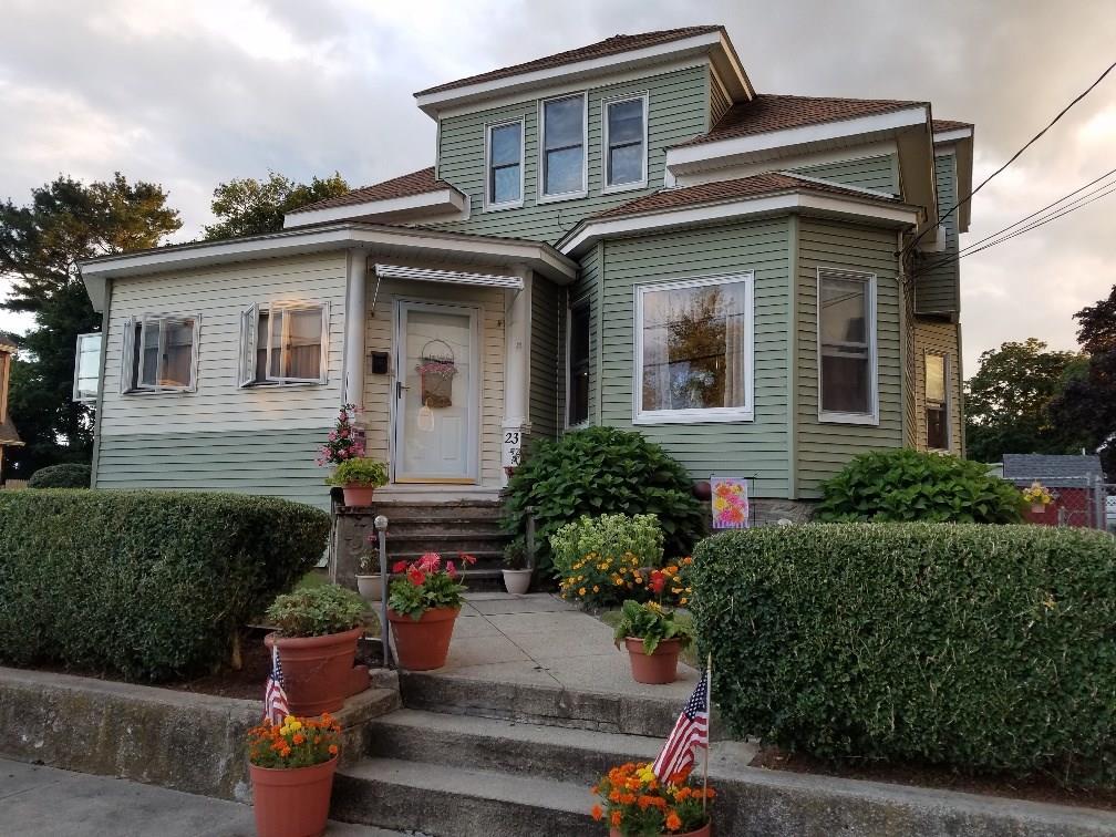 23 Bellevue Avenue, North Smithfield, RI 02896