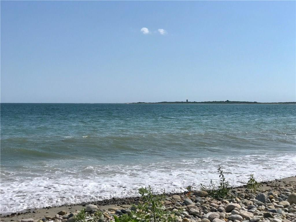 Attention Ocean Lovers! Direct frontage on the beach with unobstructed views of the ocean and Martha's Vineyard Island! This is a great location to stay for the summer and sit on the deck right in front of the ocean. This lot comes with a recently renovated 35 foot trailer and a well-built modular deck system. 6 month seasonal permit from May through October. There are many other beaches near by, great fishing, surfing, multiple boat ramps, Audubon hiking trails, and some of the area's best restaurants within walking distance.