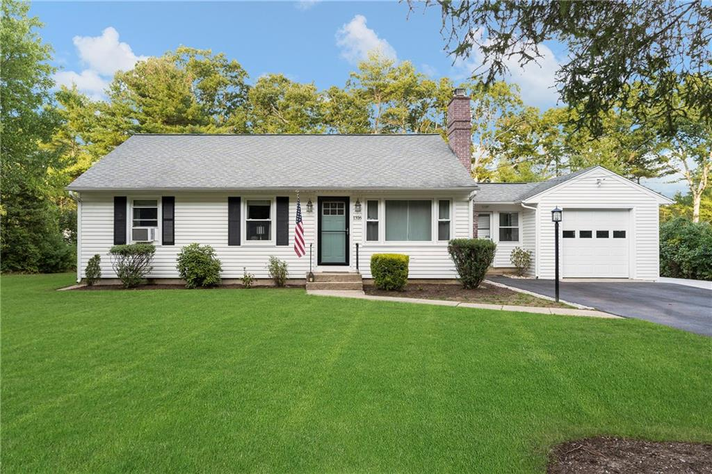 1316 Hill Farm Road, Coventry, RI 02816