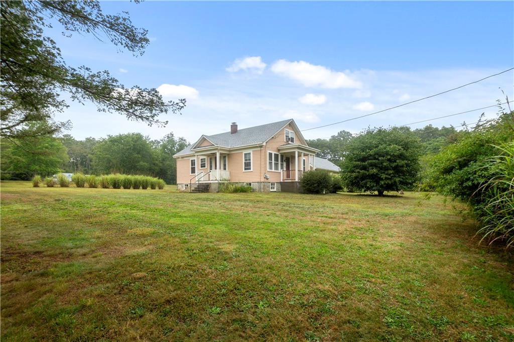 628 lake Road, Tiverton, RI 02878