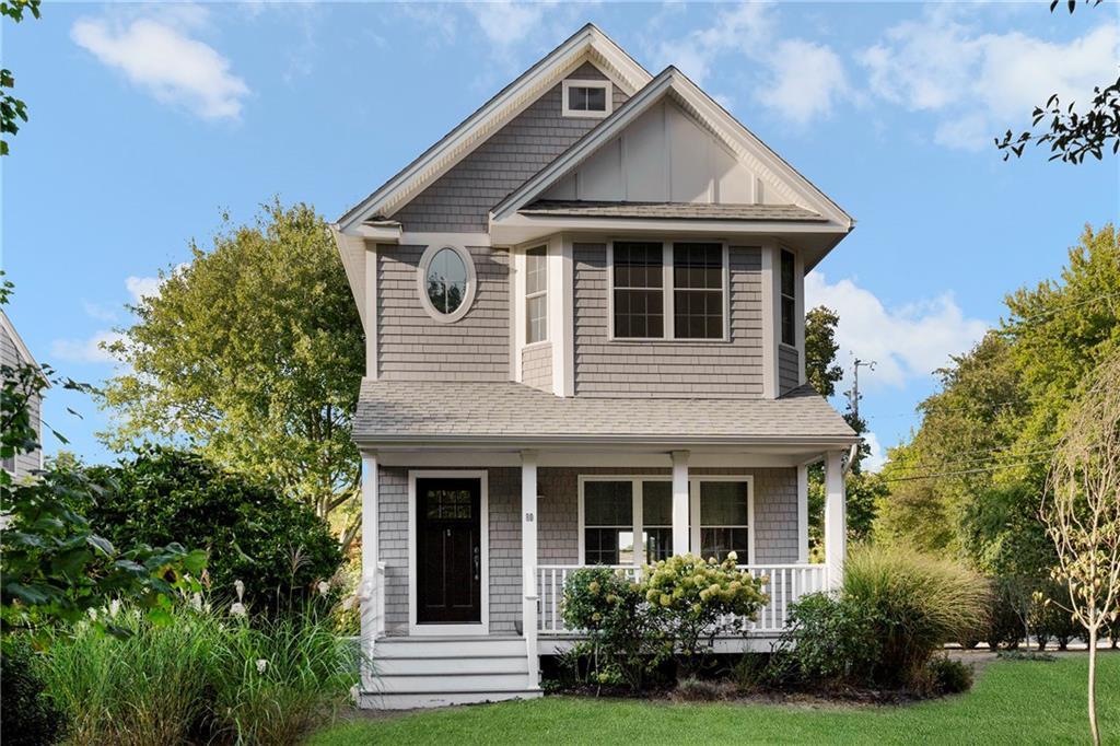80 Spindrift Street, Jamestown, RI 02835