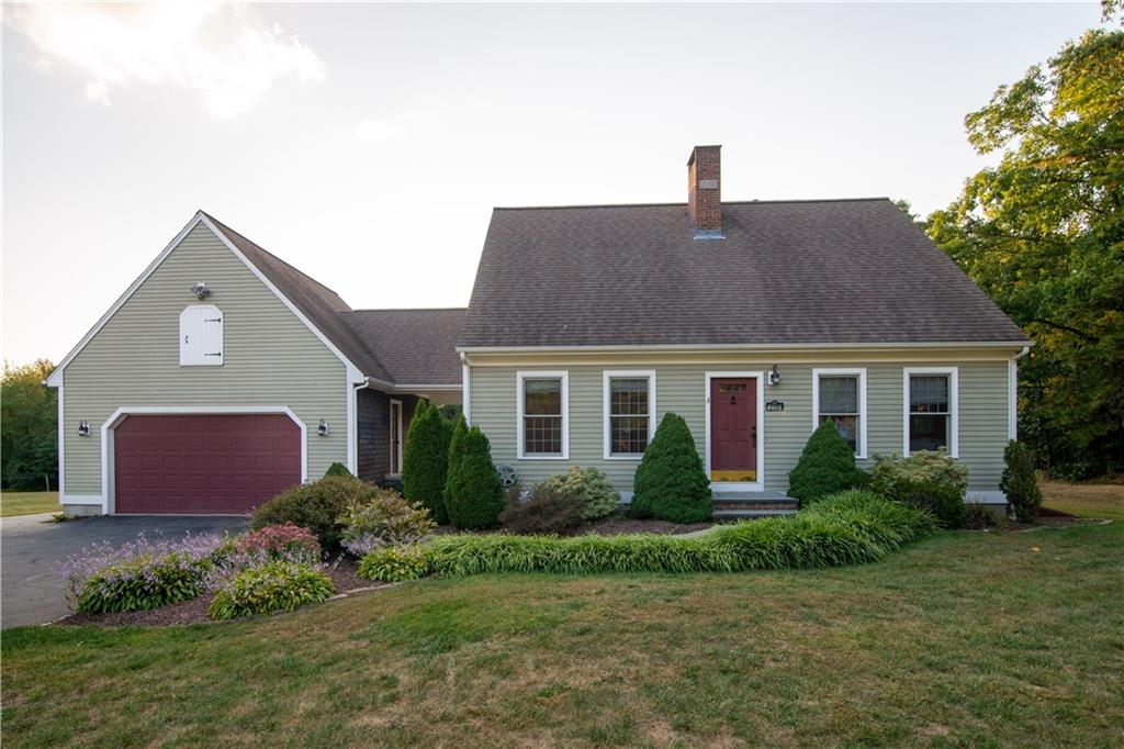 2394 DIAMOND HILL Road, Cumberland, RI 02864