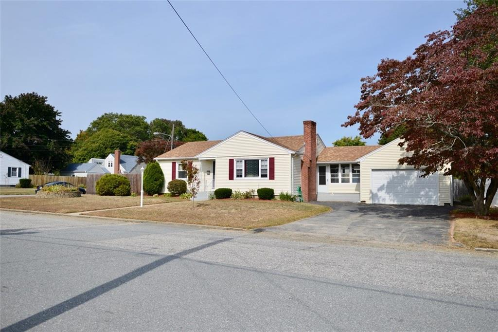 3 Ruth Street, Johnston, RI 02919