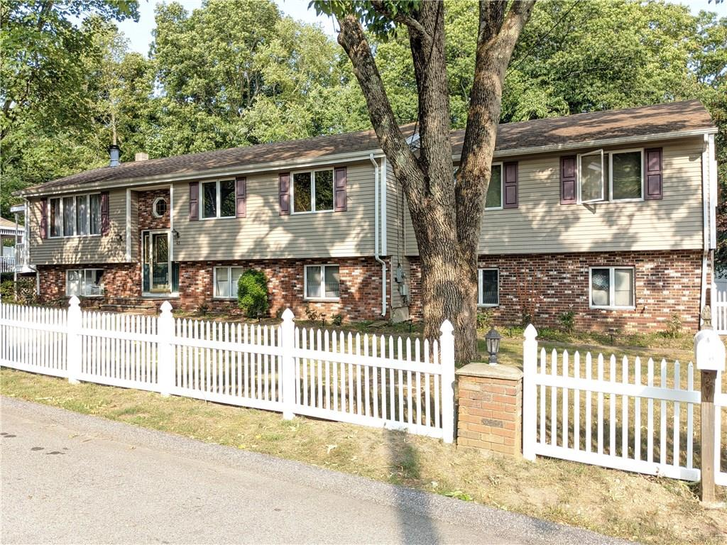 45 Newlight Street, West Warwick, RI 02893