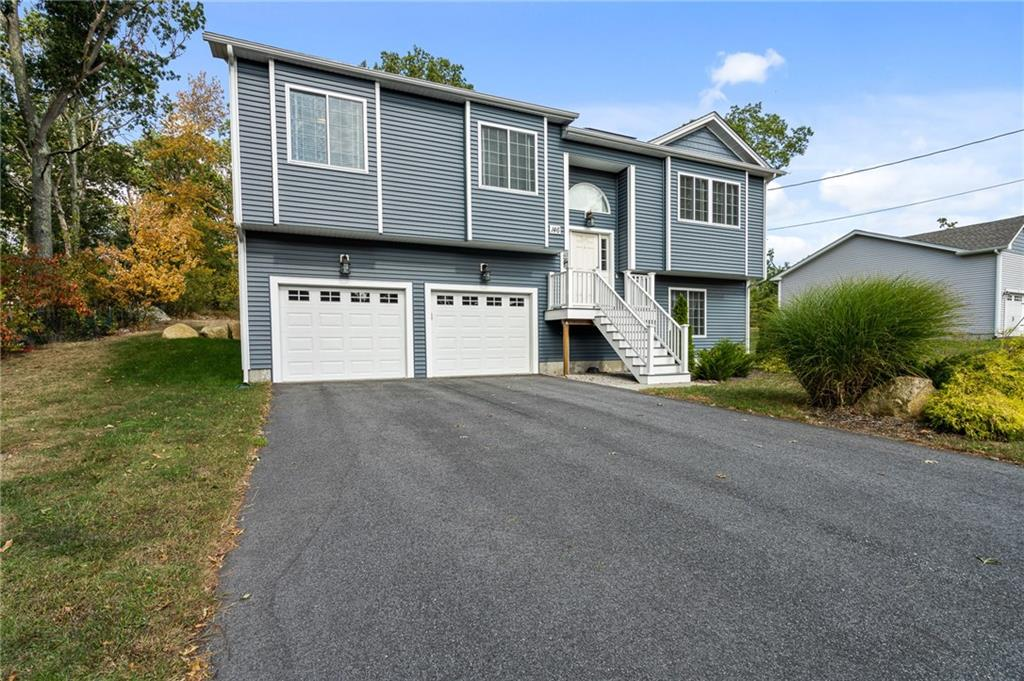 146 East Shore Drive, Coventry, RI 02816