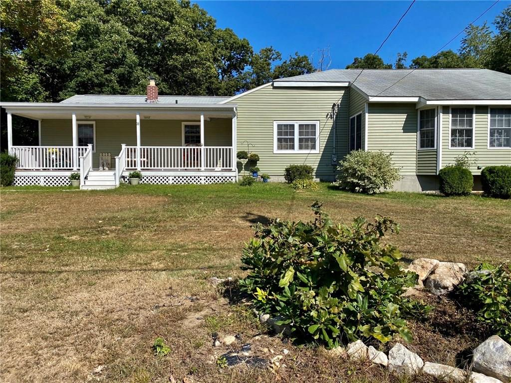 35 Grove Lane, Burrillville, RI 02859