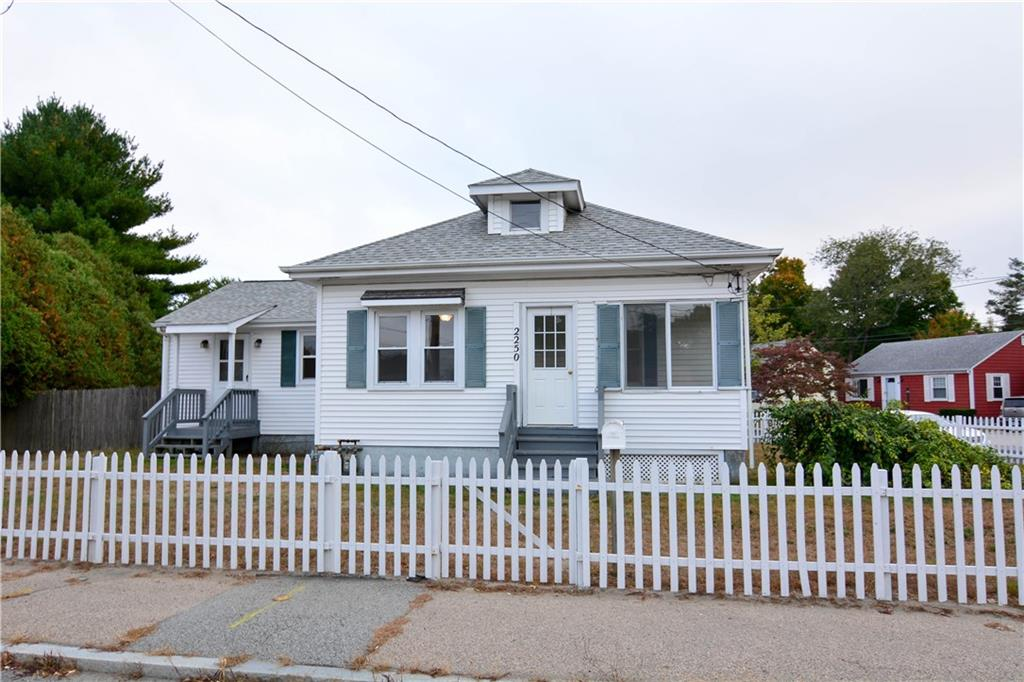 2250 West Shore Road, Warwick, RI 02889