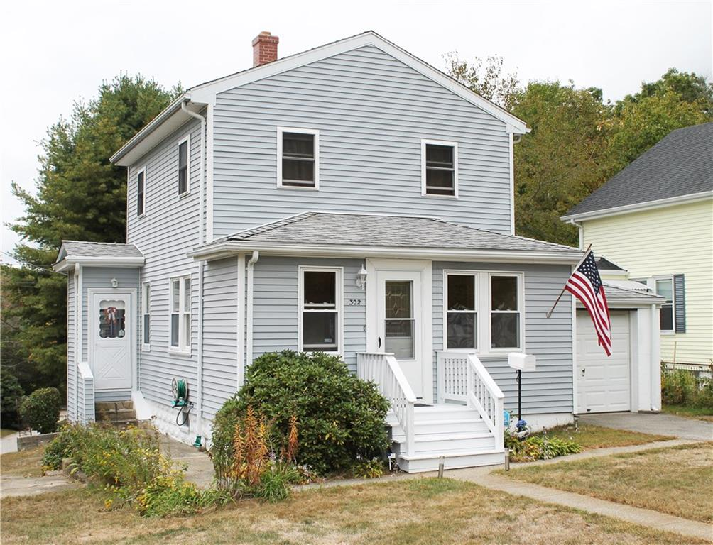 302 Waterman Avenue, Smithfield, RI 02917