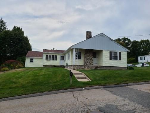 4 Sunview Street, Lincoln, RI 02865