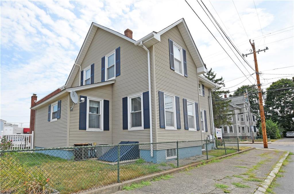 574 Central Avenue, Pawtucket, RI 02860