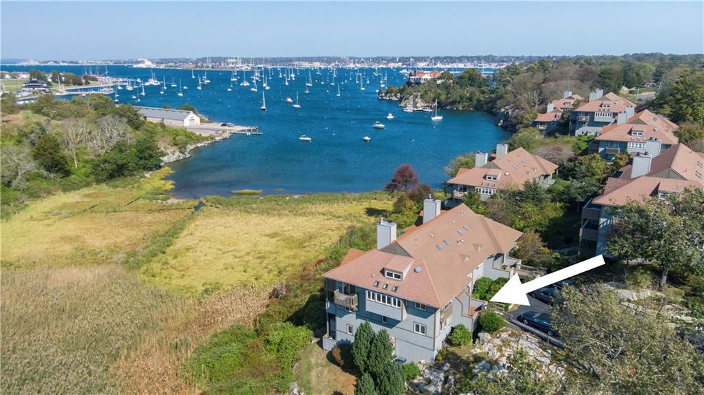 157 Harrison Avenue 23, Newport, RI 02840