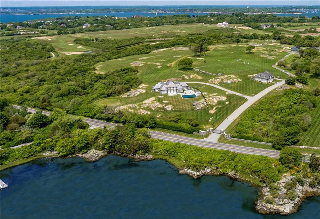 339 Ocean (Proposed Lot B) Avenue, Newport, RI 02840