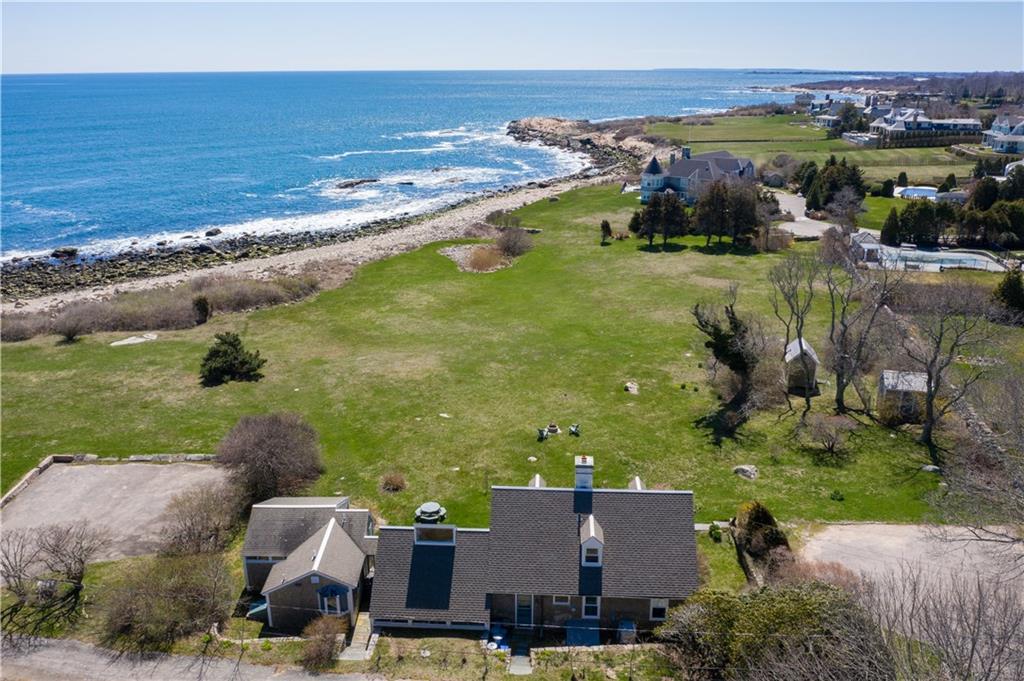 12 Sea Gate Drive, Narragansett, RI 02882