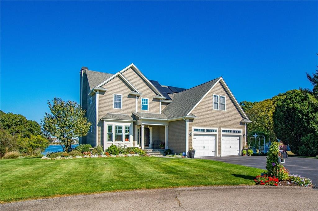 25 Harbour Terrace, Warwick, RI 02818