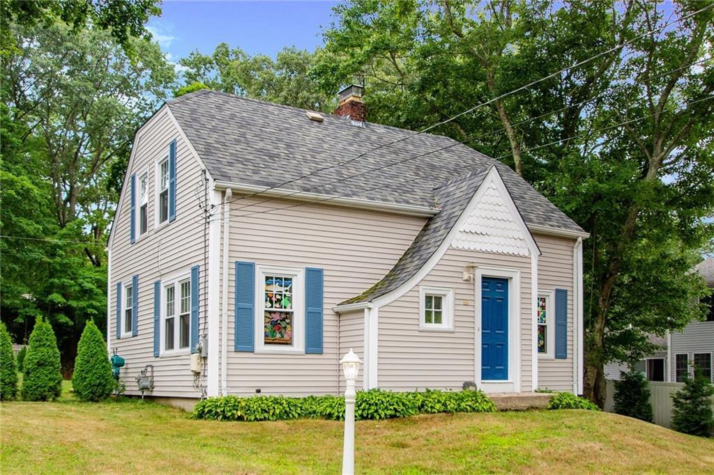 68 Beaver Avenue, Warwick, RI 02889