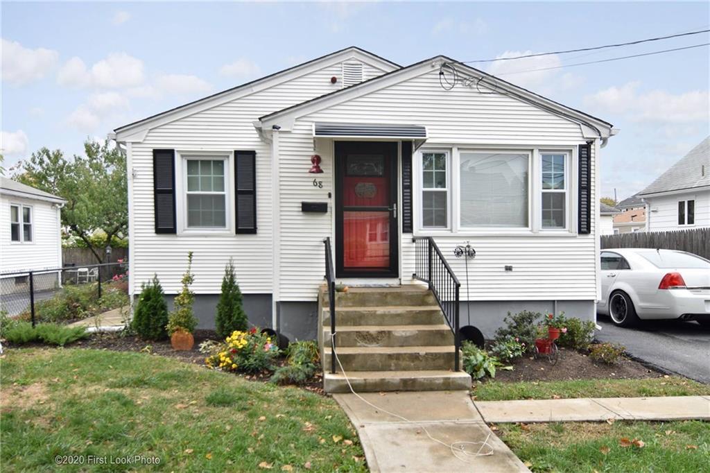 68 Dresser Street, Providence, RI 02909