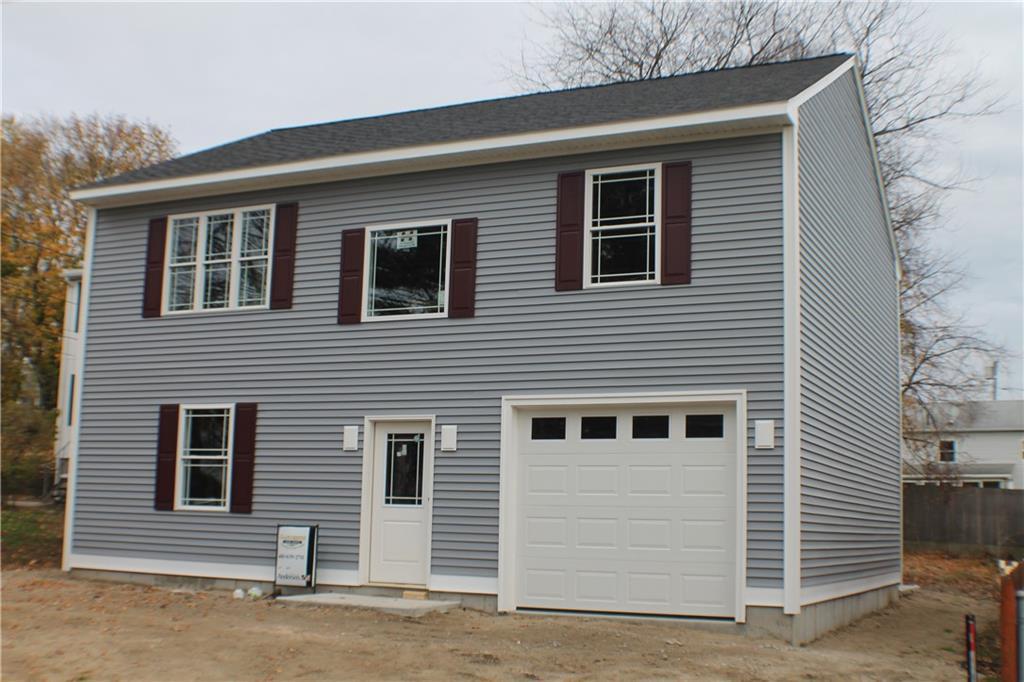 54 Birchland Avenue, Pawtucket, RI 02860