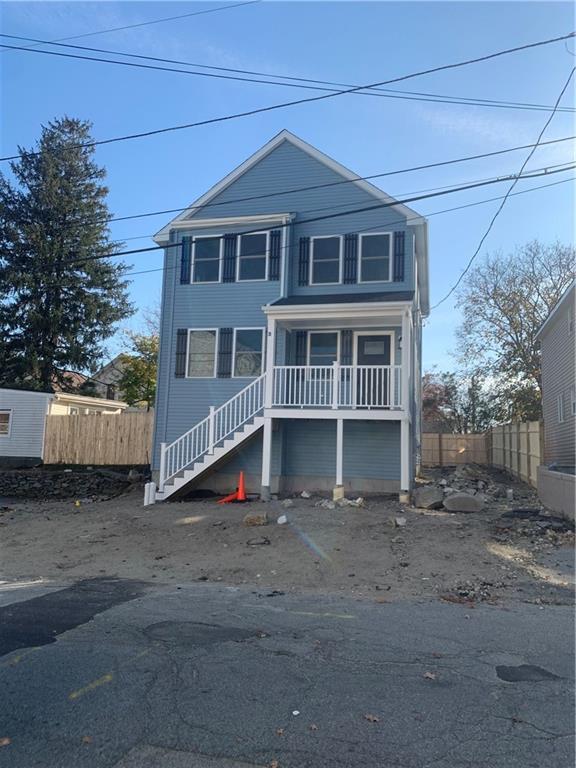 28 Grover Street, Providence, RI 02909