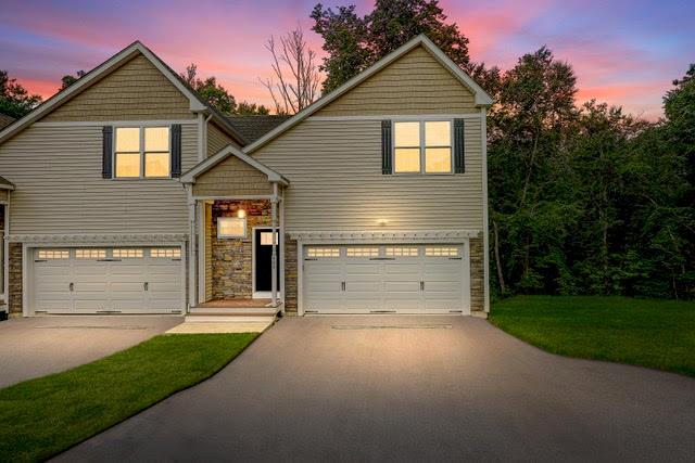 603 Hunting Hill Drive, Cumberland, RI 02864