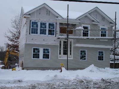 0 Cass Avenue, Woonsocket, RI 02895