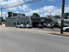 262 Central Avenue, Pawtucket, RI 02860