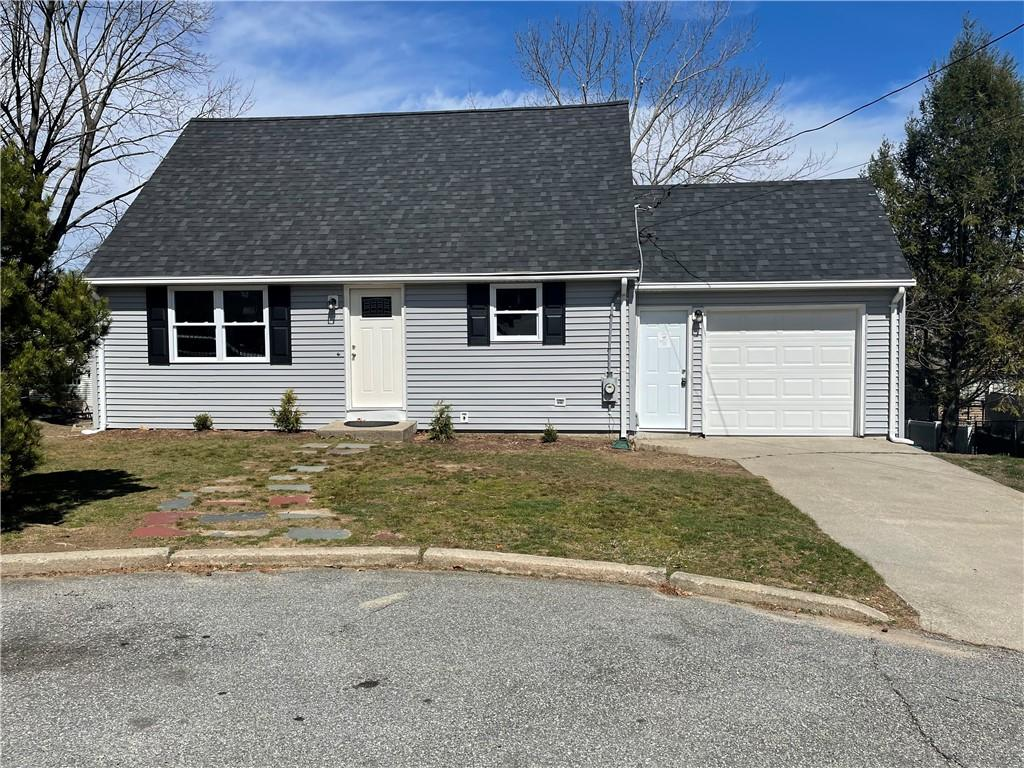 3 Marigold Circle, North Providence, RI 02904