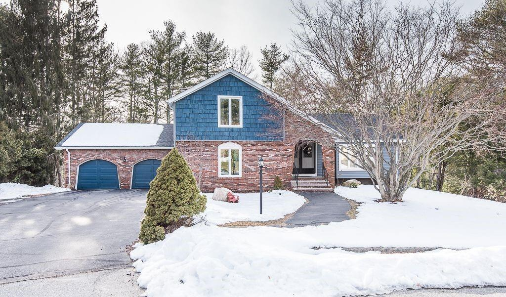 26 West View Drive, Coventry, RI 02816