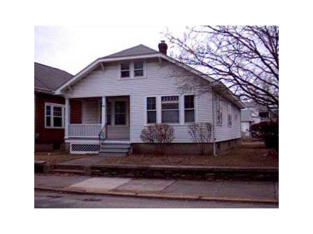 50 Perrin Avenue, Pawtucket, RI 02861