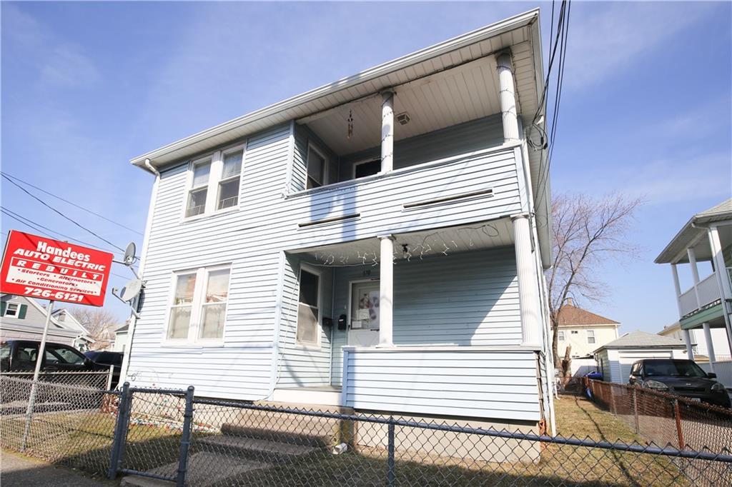170 Coyle Street, Pawtucket, RI 02861