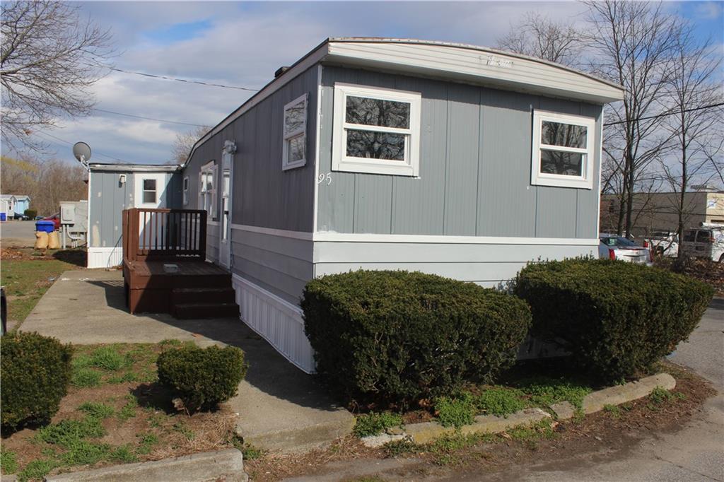 245 Manton Street, Pawtucket, RI 02861