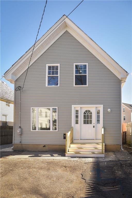 7 Elder Place, Providence, RI 02909
