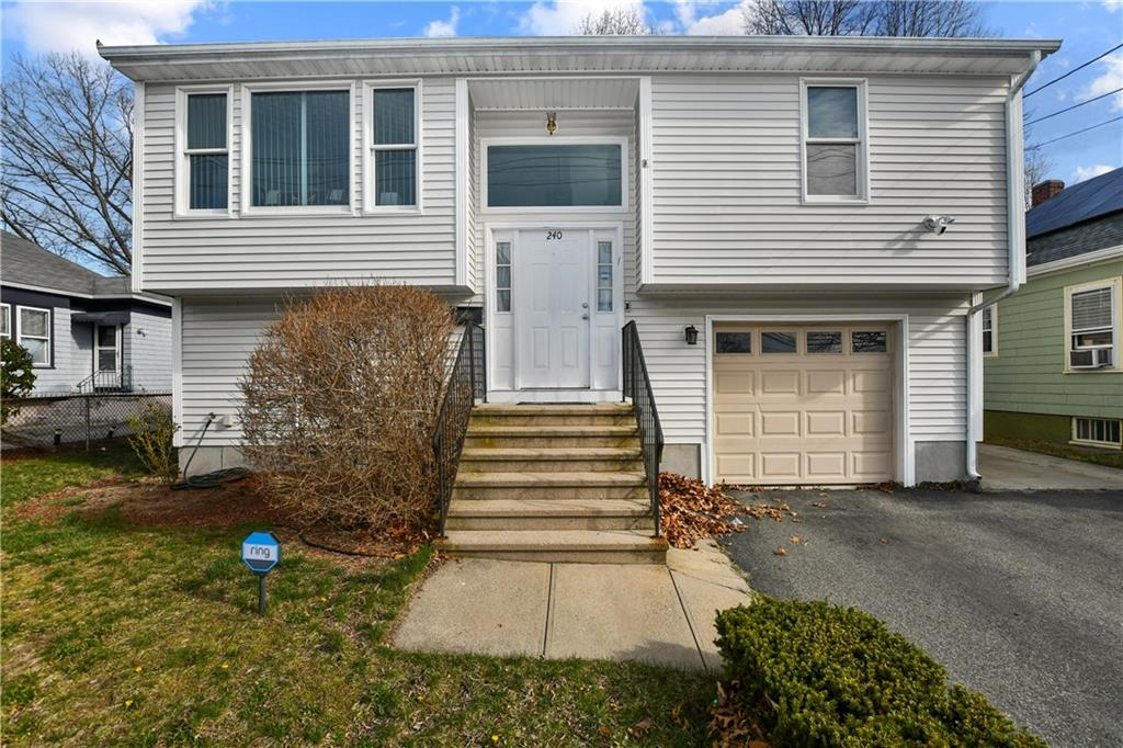 240 Beverage Hill Avenue, Pawtucket, RI 02860