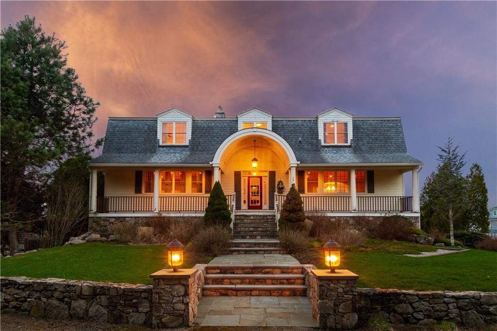 15 Bluff Hill Cove Farm Road, Narragansett, RI 02882
