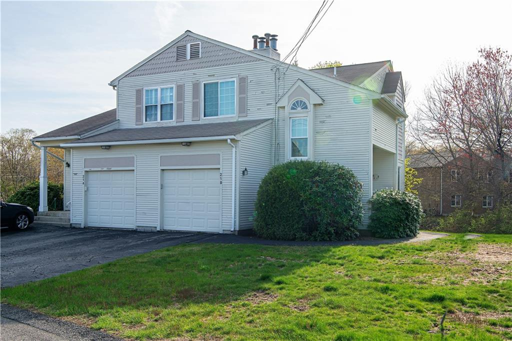 21 Venturi Green B, North Providence, RI 02904