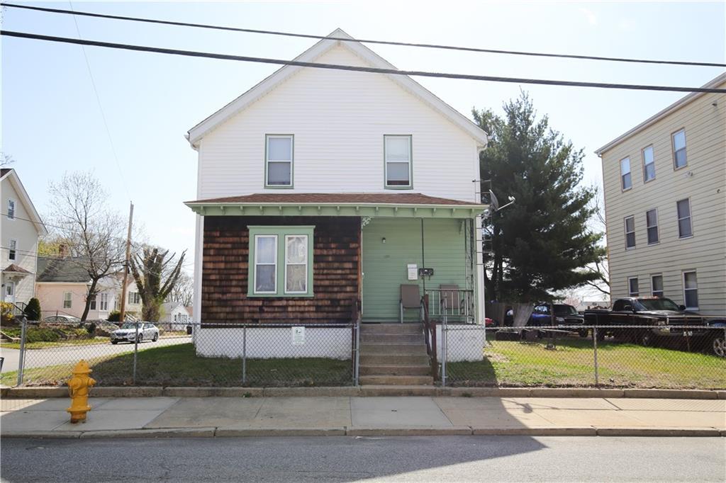 60 Morris Avenue, Pawtucket, RI 02860