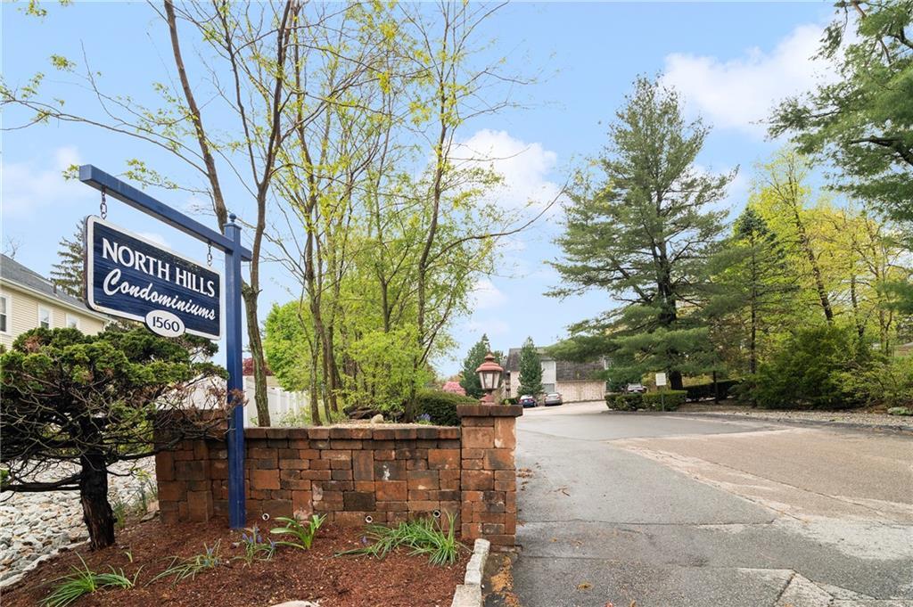 1560 Douglas Avenue F75, North Providence, RI 02904