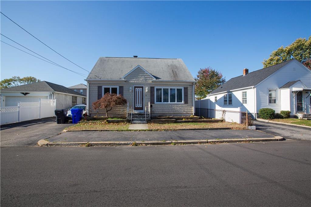70 Baird Avenue, North Providence, RI 02904