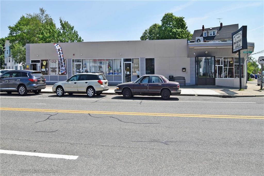 477 Smithfield Avenue, Pawtucket, RI 02860