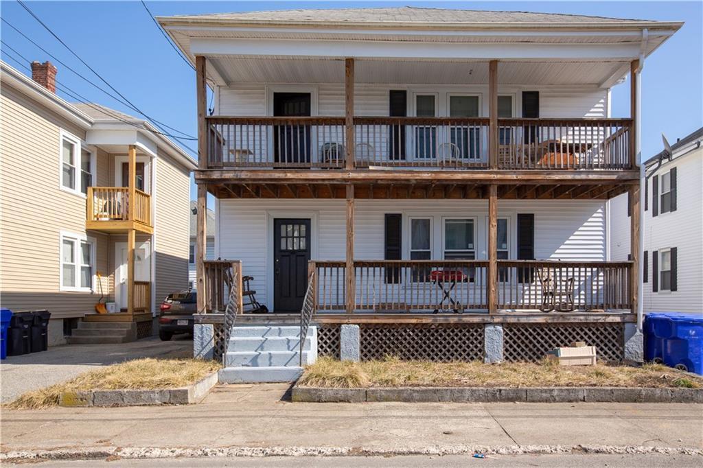 50 Littlefield Street, Pawtucket, RI 02861
