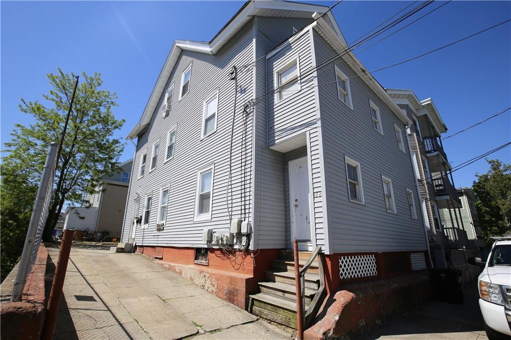 172 Magill Street, Pawtucket, RI 02860