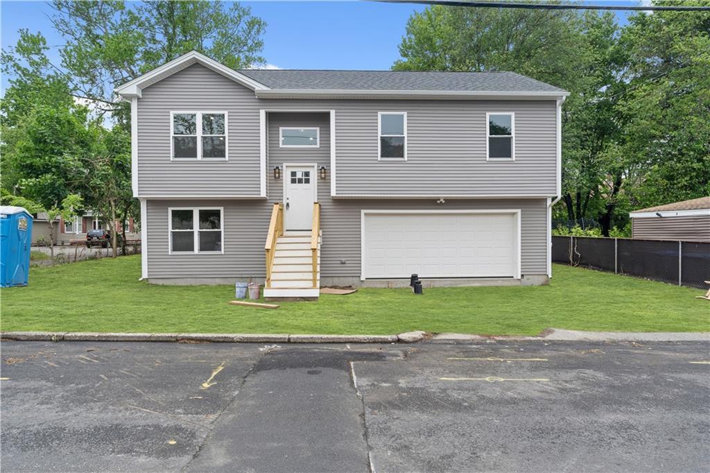 61 Norton Street, Pawtucket, RI 02860