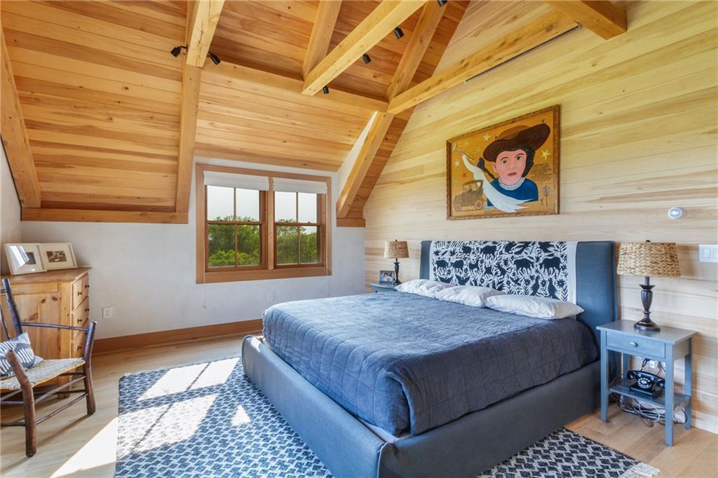 Main House - Twin Room