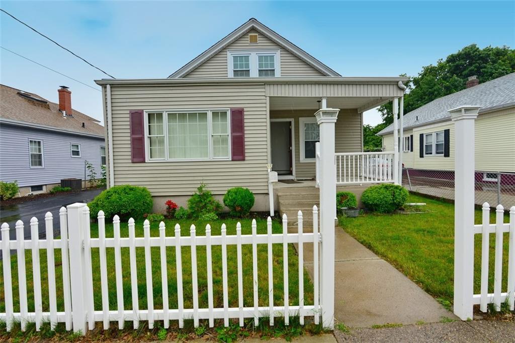 434 Grotto Avenue, Pawtucket, RI 02860